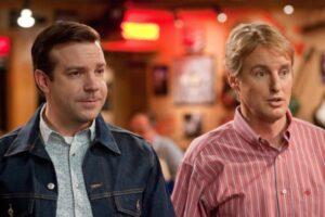 "Owen Wilson and Jason Sudeikis in ""Hall Pass"". Courtesy New Line Cinema."