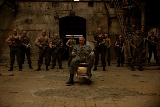 """HollywoodandFine.com Never a popular part of the Shakespeare canon, """"Coriolanus"""" (opening in limited released Friday, 12/2/11) bears a peculiar timeliness, in the muscular directorial debut by Ralph Fiennes. Fiennes directed […]"""