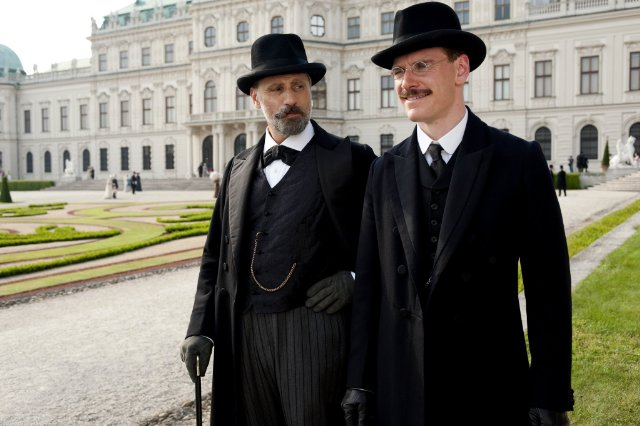 "David Cronenberg's ""A Dangerous Method"" is about the talking cure – specifically, the kind of talk therapy pioneered by Sigmund Freud and Carl Jung at the start of the 20th […]"