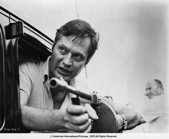 "HollywoodandFine.com It's hard to believe no one has done a film tribute to Roger Corman before ""Corman's World: Exploits of a Hollywood Rebel,"" Alex Stapleton's loving time-capsule of the career […]"