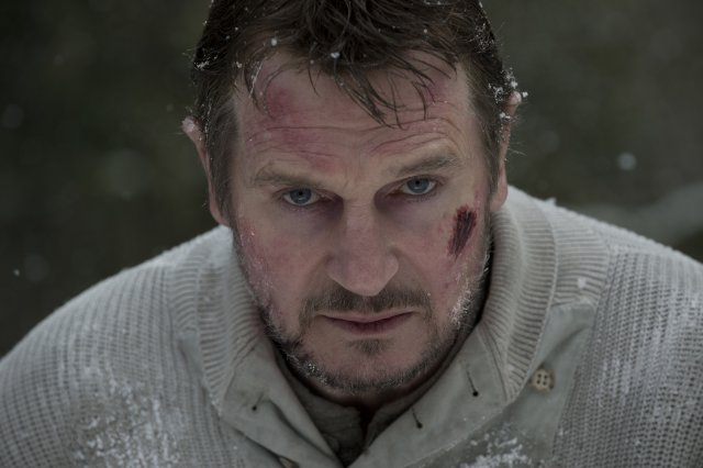 """HollywoodandFine.com I have a hard time getting scared by horror films that deal in the supernatural. But a horror film such as """"The Grey"""" has an easier time sinking its […]"""