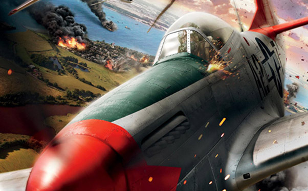 By Armond White George Lucas' sales tactics for Red Tails, his $93 million production about the Tuskegee Airmen, the first African American pilots in the armed forces, make a bigger […]