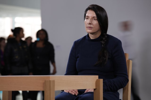 """HollywoodandFine.com I settled in for the screening of """"Marina Abramovic The Artist is Present,"""" with the same skepticism I'd had when I went to see her retrospective at the Museum […]"""
