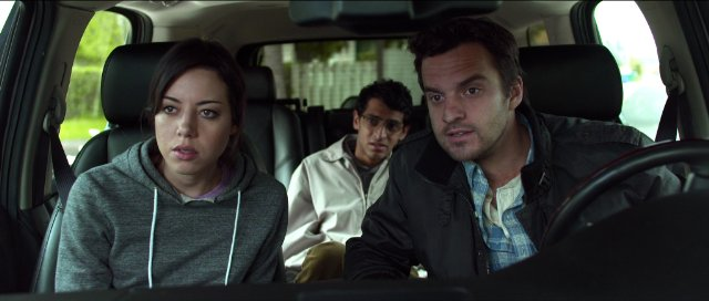 "HollywoodandFine.com Small and delightfully self-assured, ""Safety Not Guaranteed"" celebrates the idea of taking a chance and accepting the unexpected, in ways that are quietly funny. It opens Friday (6/8/12) in […]"