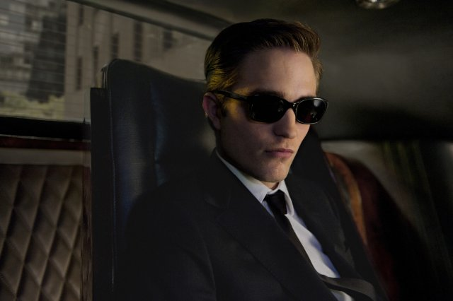 "HollywoodandFine.com I rarely take notes during movies, but when the pretentious aphorisms started flying in David Cronenberg's ""Cosmopolis,"" I dove for my notebook. I missed a few of the early […]"