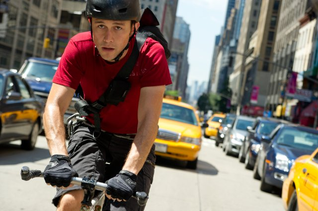 "HollywoodandFine.com There are the seeds of a funny and exciting film buried within ""Premium Rush."" Instead, director David Koepp has made one long chase movie, with few comic moments and […]"