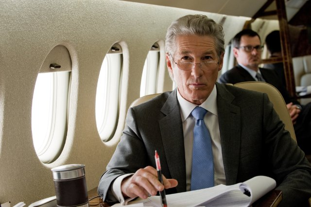 """HollywoodandFine.com """"Family – it's what really matters,"""" says Robert Miller (Richard Gere), or words to that effect, to a gathering in his posh Fifth Avenue townhouse that includes his wife […]"""