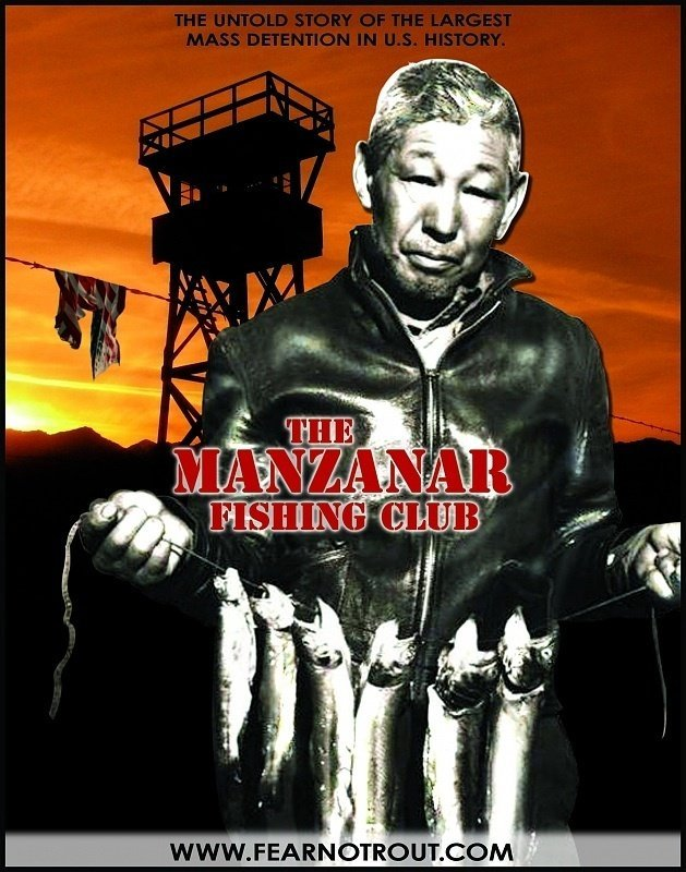 "HollywoodandFine.com It seems like an innocuous title – until you realize (or learn) that ""The Manzanar Fishing Club,"" a new documentary by Cory Shiozaki opening today in limited release, deals […]"