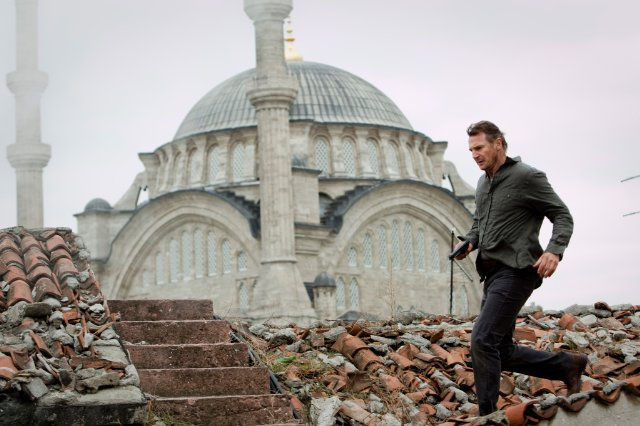 """HollywoodandFine.com How much bad luck can one family have? Enough for a hit movie – """"Taken"""" – and what I assume the makers hope is a hit sequel: """"Taken 2."""" […]"""