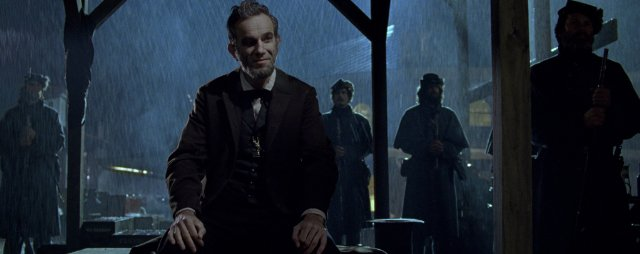 "HollywoodandFine.com Don't know much about history – but you don't have to in order to be captivated by Steven Spielberg's ""Lincoln."" Instead of making a conventional biopic, Spielberg and writer […]"
