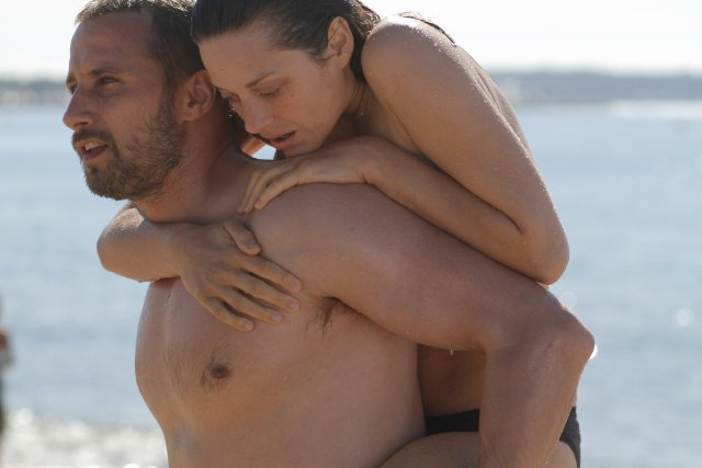 "HollywoodandFine.com The visual trickery will catch your attention – but it's the performance behind it that will hold you and move you in Jacques Audiard's ""Rust and Bone,"" opening Wednesday […]"