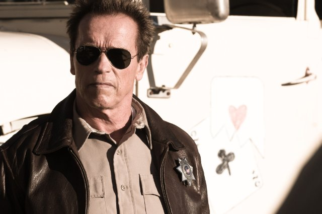 "HollywoodandFine.com Now that his first comeback movie has seriously bombed, what's next for Arnold Schwarzenegger? I'm here to suggest that, in fact, ""The Last Stand,"" which opened to slim box […]"