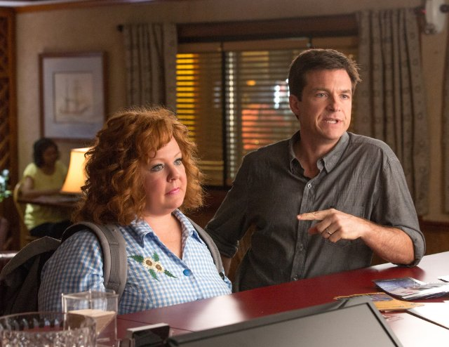"HollywoodandFine.com Think of ""Identity Thief"" as a weak-tea reworking of ""Midnight Run,"" itself a long-overvalued action-comedy that was never as good its proponents would have you think. Here's the most […]"