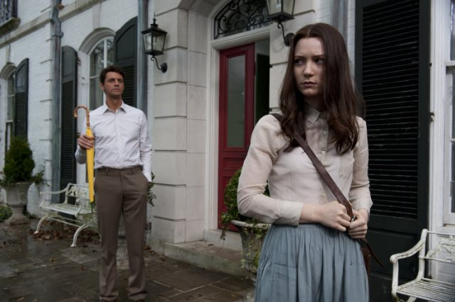 "HollywoodandFine.com Chan-wook Park's ""Stoker"" is audaciously, in-your-face creepy and exhilarating in a way few films have been since David Lynch's ""Blue Velvet."" Because it's not just the creepiness – but […]"