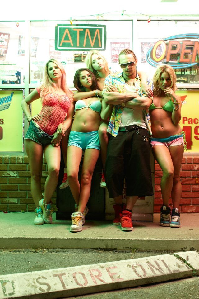 "HollywoodandFine.com No one will ever accuse me of being a fan of Harmony Korine's films. But I was surprised by his newest, ""Spring Breakers"" (opening in limited release Friday 3/15/13), […]"