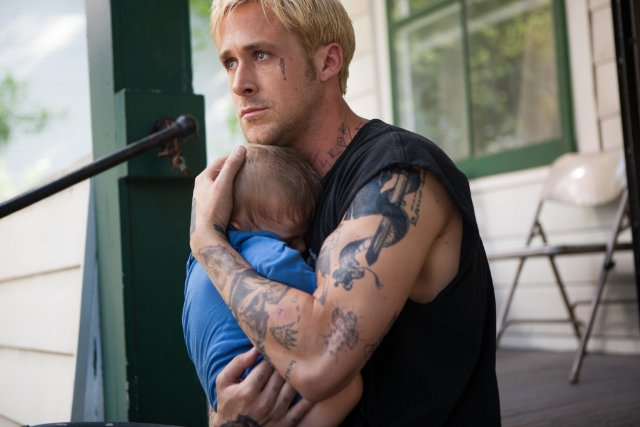 "HollywoodandFine.com Derek Cianfrance's ""The Place Beyond the Pines"" is a sure-handed effort from a director who proved himself capable of dramatizing difficult human emotions in ""Blue Valentine."" ""Pines,"" opening Friday […]"