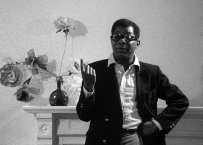 By Armond White The difference between Antonio Fargas playing a pathetic Black queen based on Jason Holliday in Next Stop Greenwich Village and Jason Holliday playing himself in Portrait of […]