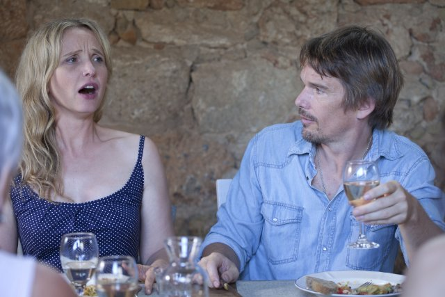 "HollywoodandFine.com Anyone who's been married for any length of time should be able to enjoy Richard Linklater's ""Before Midnight,"" if squirming in your seat can be considered a form of […]"