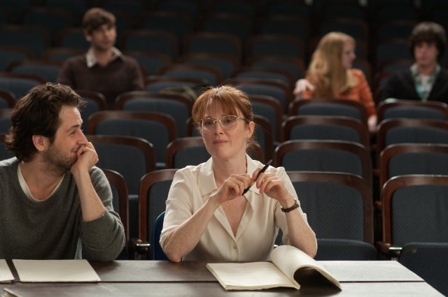 HollywoodandFine.com I often note how difficult it is to create a comedy that's not only smart and funny but also charming and surprising. But first-time director Craig Zisk, a TV […]