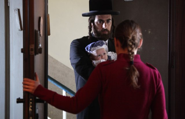 "HollywoodandFine.com ""Fill the Void"" is as interesting for the things it doesn't do as for what it does. Written and directed by Rama Burshtein and set in the Hasidic community […]"