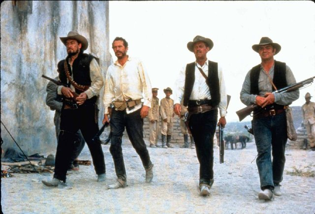 "HollywoodandFine.com Dear Will Smith, I read recently that you are involved in remaking Sam Peckinpah's classic western, ""The Wild Bunch."" So I'm writing this open letter, pleading with you to […]"