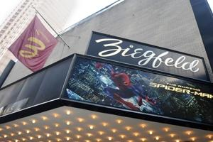 Cablevision is holding onto its lease for the iconic Ziegfeld Theatre but will turn management over to Bow Tie Cinemas, which has a contract pending to buy almost all of […]