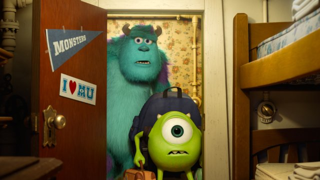 """HollywoodandFine.com It always seems niggardly to refer to a Pixar film as a great animated comedy. """"Animated"""" seems almost like a pejorative; at a minimum, it seems to diminish the […]"""