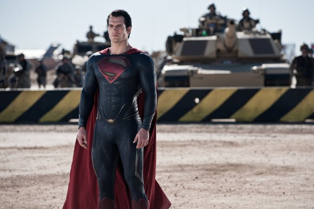 "HollywoodandFine.com Zack Snyder widens his view as a director with ""Man of Steel,"" taking a proclivity for creating startling images in the service of storytelling and using it to enlarge […]"
