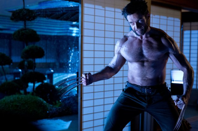 "HollywoodandFine.com Whatever else you may say about ""The Wolverine,"" the latest Marvel comic-book adventure to reach the big screen, say this: It takes guts – and, apparently, both a big […]"