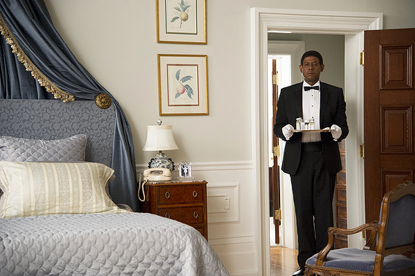"HollywoodandFine.com There are moments in ""The Butler"" – excuse me, ""Lee Daniels' The Butler"" – that make you cringe a little because they're so on the nose. And yet I […]"