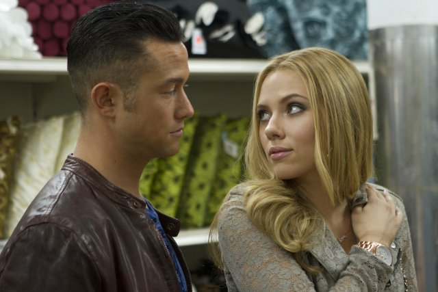"HollywoodandFine.com As directorial debuts by actors go, ""Don Jon"" is an auspicious one. Too many of these projects are vanity affairs, the chance for the actor to try get all […]"