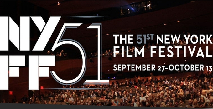 "HollywoodandFine.com The 51st New York Film Festival kicks off tonight, with a lineup that runs the gamut from mainstream action (""Captain Phillips"") to Spike Jonze's latest, ""Her"" (his first since […]"