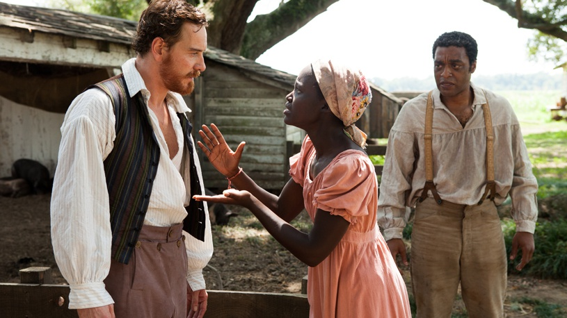 Dud of the Week; 12 Years A Slave reviewed by Armond White for CityArts