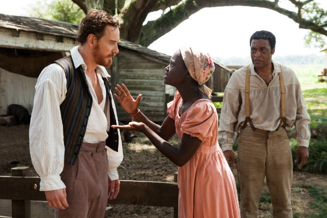 "HollywoodandFine.com Steve McQueen's ""12 Years a Slave"" is the year's most powerful film, an arthouse masterpiece which demands to be seen – and which will punch mainstream audiences in the […]"