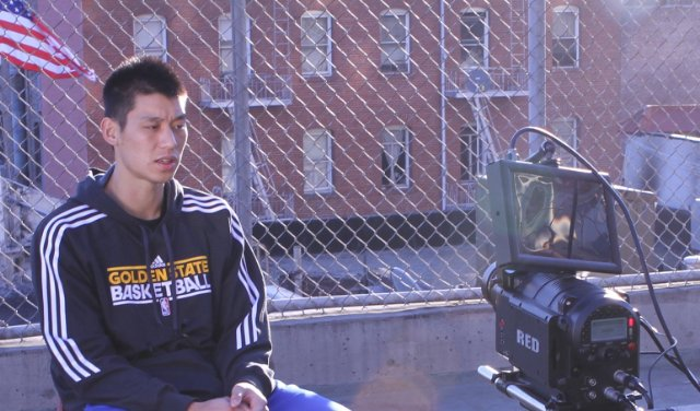 "HollywoodandFine.com When it happened in the spring of 2012, the Jeremy Lin phenomenon – commonly referred to as ""Linsanity,"" from which the new documentary takes its name – was startling […]"