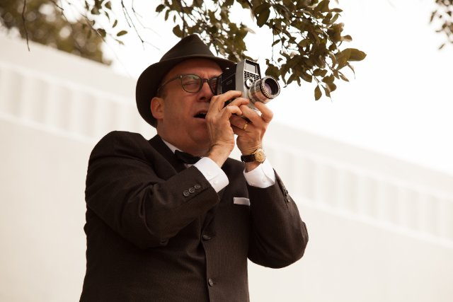 """HollywoodandFine.com Fifty years after the assassination of John F. Kennedy, """"Parkland"""" still has the power to hit you like a fast-moving bus. A recreation of Nov. 22, 1963, as seen […]"""