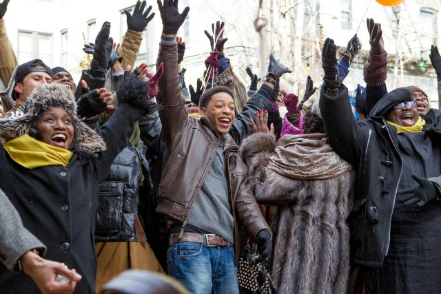 "HollywoodandFine.com I'll admit that I was surprised when Jacob Latimore burst into song early into Kasi Lemmons' ""Black Nativity."" I went into the screening having only the vaguest knowledge of […]"