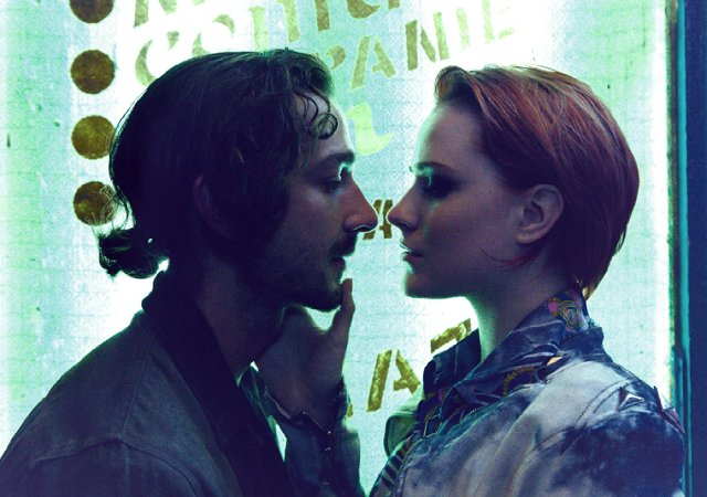 "HollywoodandFine.com Fredrik Bond's ""Charlie Countryman"" is an intriguing directorial debut: a blend of the madcap and the maniacal, a movie that mixes tones in ways that shouldn't work but do. […]"