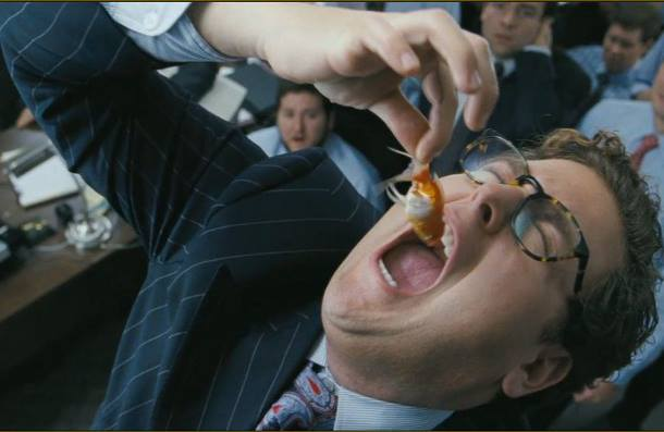By Armond White The Wolf of Wall Street and The Secret Life of Walter Mitty share the same misfortune. Both films deal with the ambition of working-class protagonists: Scorsese's three-hour […]