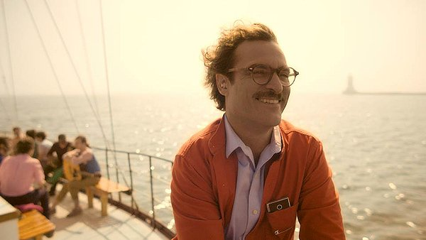 "HollywoodandFine.com Spike Jonze's ""Her"" is the year's most audacious trick: a film whose best (and longest) moments are simply dialogue between two lovers, figuring out their feelings about themselves and […]"