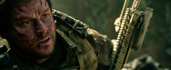 "HollywoodandFine.com Peter Berg's ""Lone Survivor"" opens at the end of the film on a harrowing moment about the title character, then jumps back in time to the beginning of this […]"