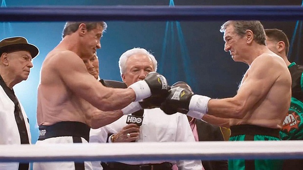 By Armond White DeNiro and Stallone's first face-off was at the Oscars 36 years ago when Rocky won the Best Picture Academy Award over Taxi Driver. Turns out that was […]