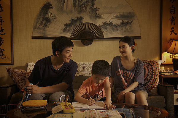 "HollywoodandFine.com Arvin Chen's ""Will You Still Love Me Tomorrow?"" examines several different kinds of love in a gentle, engaging tale of two couples, each struggling at a crucial point in […]"