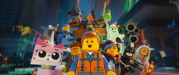 "HollywoodandFine.com I'll admit that, during moments in ""The Lego Movie,"" my mouth was hanging open at the audacity and imagination of the images I was seeing. I also found myself […]"