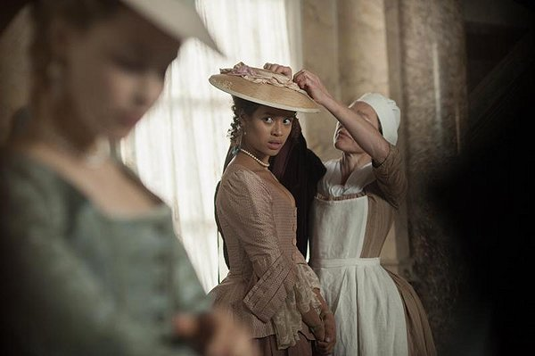 "HollywoodandFine.com Yes, yes, I know – spidermanspidermanspidermanspiderman. I'll get to it. But my favorite movies of the week, as usual, are the small ones. Let's start with Amma Asante's ""Belle,"" […]"