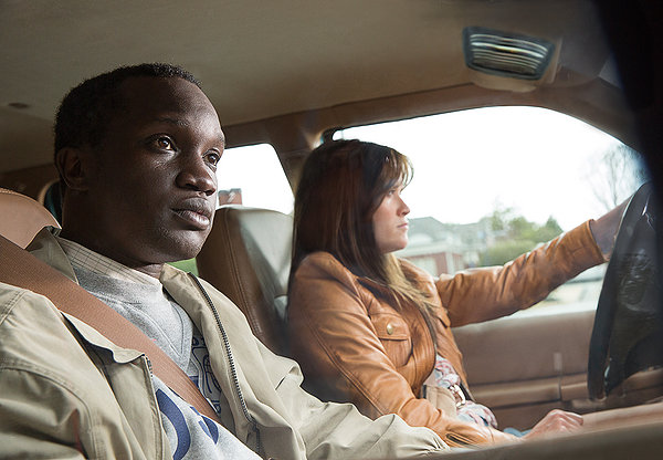 "HollywoodandFine.com It would be easy to dismiss ""The Good Lie"" as manipulative, a movie aimed at the tear ducts (and we all know you can't trust a movie about emotions). […]"
