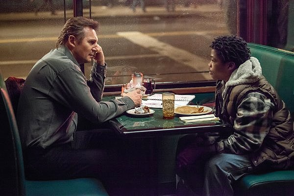 """HollywoodandFine.com They used to make films like """"A Walk Among the Tombstones"""" on a regular basis: mysteries built around flawed heroes, in which character was as important as plot, and […]"""