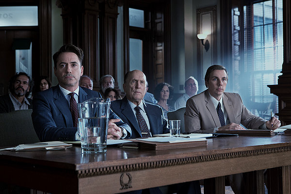 "HollywoodandFine.com ""The Judge"" is, in its way, the kind of old-fashioned potboiler – a courtroom drama – that the studios made regularly when the studios actually thought there was an […]"