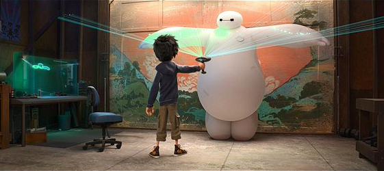 "HollywoodandFine.com The same Disney folks that brought you ""Bolt,"" ""The Emperor's New Groove"" and ""The Princess and the Frog"" return with ""Big Hero 6,"" a wildly imaginative action-comedy about super-tech-savvy […]"