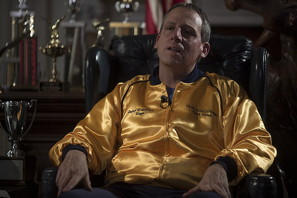 "HollywoodandFine.com When I saw Bennett Miller's ""Foxcatcher"" at the Toronto Film Festival in September, I wrote that ""Miller, in my estimation, has jumped into the class of Steven Soderbergh and […]"